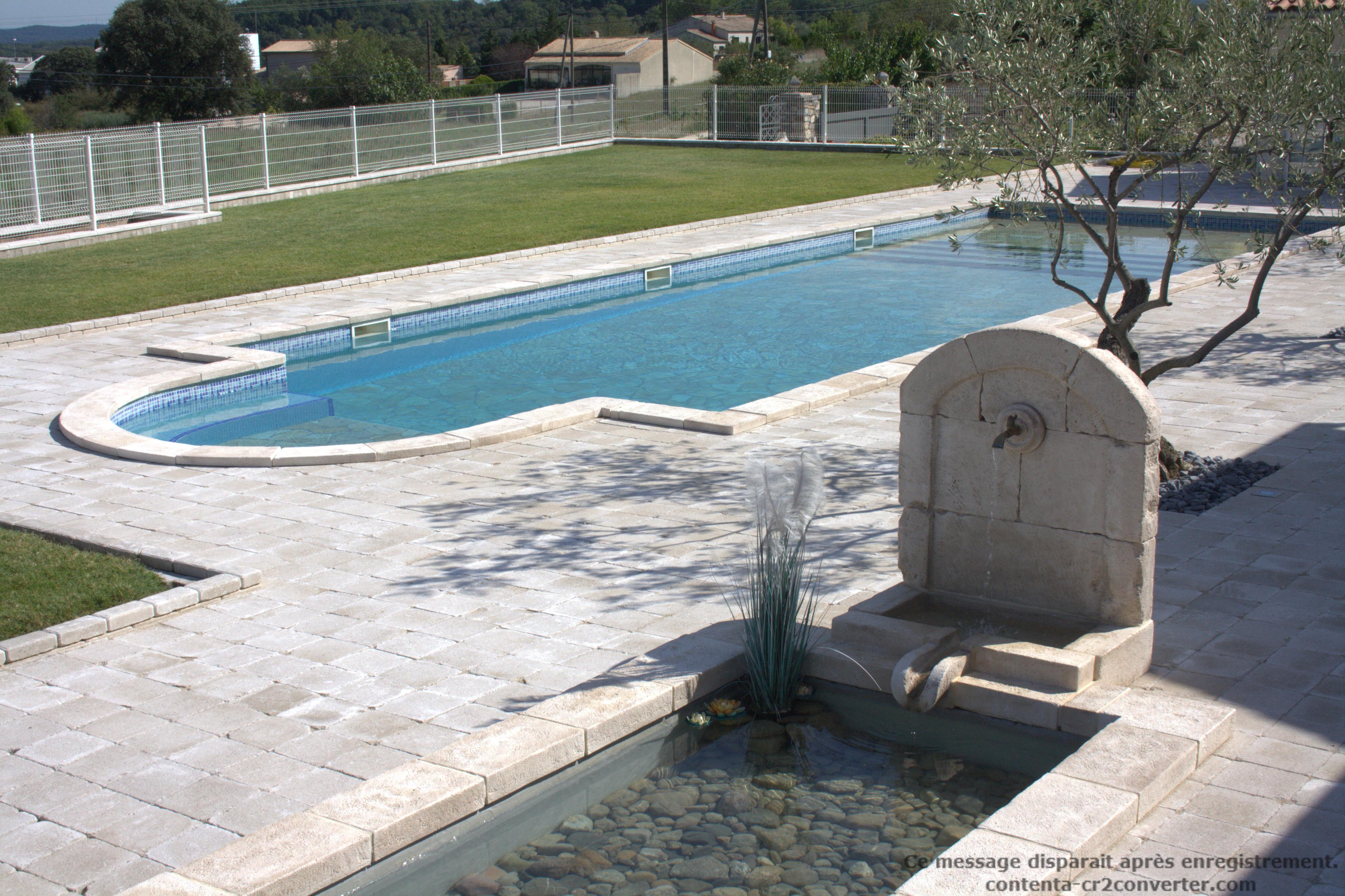 Fabrication piscine beton piscine traditionnelle en b for Fabrication piscine beton